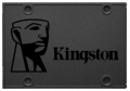 Жесткий диск SSD 480Gb Kingston SATA3 500/450 (SA400S37/480G) RTL