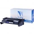 Картридж HP CF226A NV Print (NV-CF226A-Canon 052) 3100стр для HP LaserJet Pro M402n (C5F93A)/M426/M426fdn/LBP212dw/LBP214dw/MF429x/MF421dw