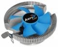 Вентилятор Aerocool Verkho A AM4/AM3/+/AM2/+/FM2/FM1 (60шт/кор, TDP 100W, PWM, FAN 90mm)