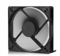 Вентилятор для корпуса Crown CMCF-12025S-1200 120x120x25мм 1500 об/мин;35CFM;20Дб;Подшипник скольжения;3pin+MOLEX(папа-мама)
