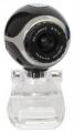 Веб-камера Defender C-090 black 0.3 МП (63090)