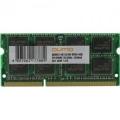 Модуль памяти SO-DDR3 4Gb 1333MHz QUMO (QUM3S-4G1333K9R) 1.5v RTL