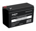 Батарея аккумуляторная ExeGate Power EXG1270, 12В 7Ач, клеммы F2