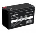 Батарея аккумуляторная ExeGate Power EXG1290, 12В 9Ач, клеммы F2