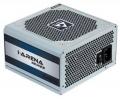 Блок питания Chieftec GPC-600S 600W ATX 2.3, 80 PLUS, Active PFC, 120mm fan