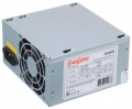 Блок питания ExeGate ATX-AA500 500W, 8cm fan, 24+4pin, 2*SATA, 1*IDE