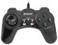 Игровой геймпад Defender Vortex USB, 13 кнопок, проводной (64249)