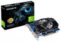 Видеокарта Gigabyte 2Gb GT730 64bit DDR3 902MHz/5000MHz D-SUB DVI HDMI (GV-N730D3-2GI)RTL
