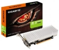 Видеокарта Gigabyte 2Gb GTX1030 64bit DDR5 1506MHz/6008MHz DVI HDMI (GV-N1030SL-2GL) RTL