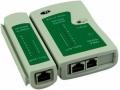 Тестер сетевых кабелей ExeGate LT-007 RJ-45/RJ-11/RJ-12 (EX271121RUS)