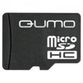 Карта памяти microSDHC 16Gb Qumo Class 4