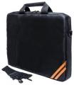 "Сумка для ноутбука 15.6"" PC PET PCP-1004BK Black, нейлон"