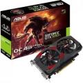 Видеокарта ASUS 4Gb GTX1050Ti 128bit DDR5 1480MHz/7008MHz DVI HDMI DP (CERBERUS-GTX1050TI-O4G) RTL