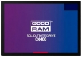 Жесткий диск SSD 256Gb GoodRAM CX400 SATA3 550/490 TLC (SSDPR-CX400-256)RTL