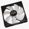 Вентилятор для корпуса Zalman ZA1225ASL 120х120х25 3pin, sleeve, провод 40см, оем