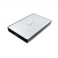 """Внешний корпус 2,5"""" Gembird EE2-U3S-31P черный SATA USB 3.0"""