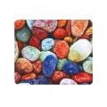 Коврик для мыши Gembird MP-STONES, камни, размеры 220*180*1мм, полиэстер+резина