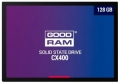 Жесткий диск SSD 128Gb GoodRAM CX400 SATA3 550/490 TLC (SSDPR-CX400-128) RTL