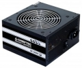 Блок питания Chieftec GPS-450A8 450W ATX 2.3, 80 PLUS, Active PFC, 120mm fan