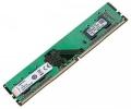 Модуль памяти DDR4 4Gb 2666MHz Kingston (KVR26N19S6/4) RTL