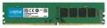 Модуль памяти DDR4 8Gb 2666MHz Crucial (CT8G4DFS8266) RTL