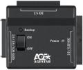 """Переходник AgeStar FUBCP2 для HDD 2.5""""/3.5"""""""