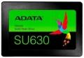 Жесткий диск SSD 240Gb A-Data SU630 SATA3 520/450 (ASU630SS-240GQ-R) RTL