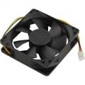Вентилятор для корпуса 5bites F9225B-3 92x92x25мм ball 1800RPM, 23dB, 3pin