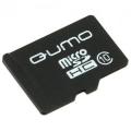 Карта памяти microSDHC 32Gb Qumo Class 10