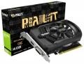 Видеокарта Palit 6Gb GTX1650 STORMX OC 128bit DDR5 1725MHz/8002MHz DVI HDMI (NE51650S06G1-1170F) RTL