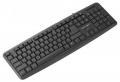 Клавиатура Crown CMK-320 black USB 116 клавиш