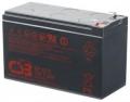 Батарея аккумуляторная CSB GP1272 12V 7Ah F1