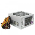 Блок питания 450W Crown CM-PS450 Plus 20+4in 500mm, 4+4pin*1, SATA*3, MOLEX*2, 120mm FAN, I/O, кабель 1.2м