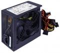 Блок питания 500W Sven PU-500AN (ATX 12V v.2.31, 80mm fan, MOLEX/FDD/SATA 2/1/2