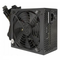 Блок питания 600W Crown CM-PS600W PLUS ATX 160мм, max 600W, 20+4in 500mm, 140mm FAN, SATA*4, PATA*4, 4+4pin, 6+2pin PCI-E*2, кабель 1.2м