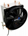 Вентилятор AeroCool Verkho 2 LGA1150/51/55/56/775/FM2/+/FM1/AM4/AM3/+/AM2/+TDP 110W, 2 тепл.трубка прямого контакта, FAN 90mm
