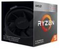 Процессор AM4 AMD Ryzen 5 3600X Matisse (X6 3.8-4.4GHz/32Mb/noGPU/95W) BOX