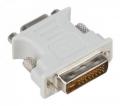 Переходник DVI-VGA(15F) Aopen [ACA301]
