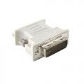 Переходник DVI-VGA(15F) VCom [VAD7817]
