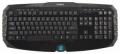 Клавиатура Zalman ZM-K300M USB black