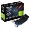 Видеокарта ASUS 2Gb GT730 64bit DDR3 D-SUB DVI HDMI (GT730-SL-2GD5-BRK) RTL