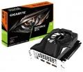 Видеокарта Gigabyte 4Gb GTX1650 128bit DDR5 1680MHz/8002MHz 2*HDMI DP (GV-N1650IXOC-4GD) RTL