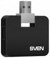 Разветвитель  4*USB2.0 Sven HB-677 для ноута