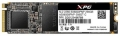 Накопитель SSD M.2 PCI-E x4 256Gb A-DATA SX6000 Pro (ASX6000PNP-256GT-C)