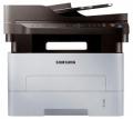 МФУ лазерное A4 HP Samsung SL-M2880FW Laser Multifunction Printer (SS358E), лазерный принтер/сканер/копир/факс A4, 28 стр/мин, 4800x600 dpi, 128 Мб, дуплекс, подача: 251 лист., вывод: 121 лист., Ethernet, USB, Wi-Fi, NFC, ЖК-панель