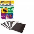 Фотобумага 10x15 матовая магнитная 5л 650г/м2 , Hi-Image
