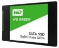 Накопитель SSD 240Gb WD Green SATA3 545/465 (WDS240G2G0A) RTL