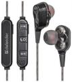 Гарнитура Defender FreeMotion B640 черный, 2 динамика, Bluetooth (63641)