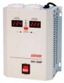 Стабилизатор напряжения Powerman AVS-1500P White навесного исполения, цифровая индикация