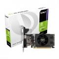 Видеокарта Palit 1Gb GT710 64bit DDR5 D-SUB DVI HDMI (NE5T7100HD06-2081F) RTL